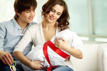 Советы родителям: Как назвать ребенка