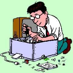 Практические советы по ремонту телевизоров