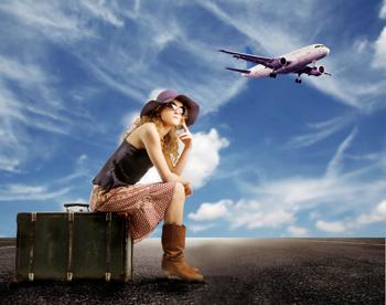 Как путешествовать самому за границей