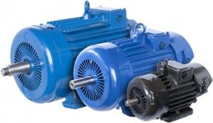 сфера применения электродвигателей