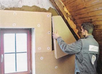 Утепление дачного дома изнутри своими руками фото