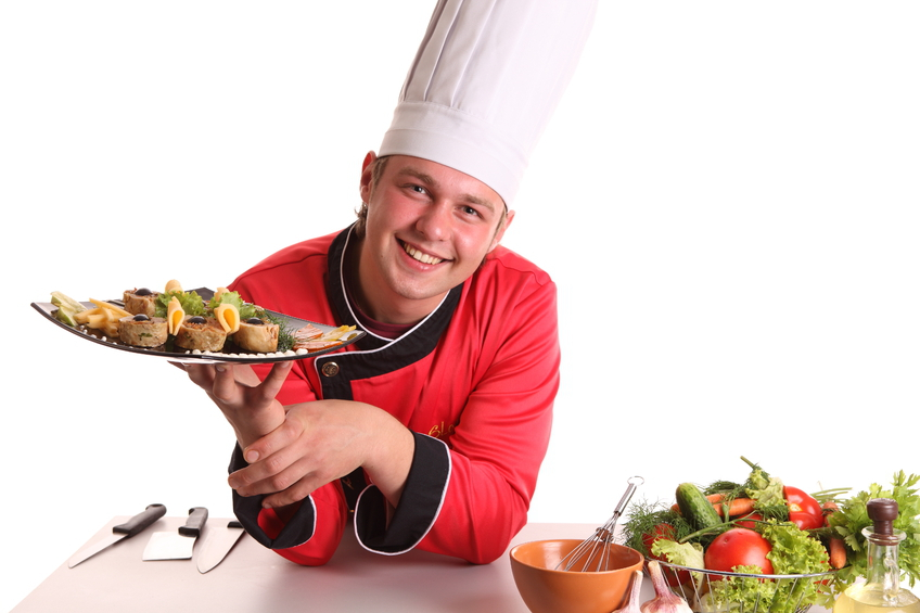 Выбор ресторана для проведения банкета