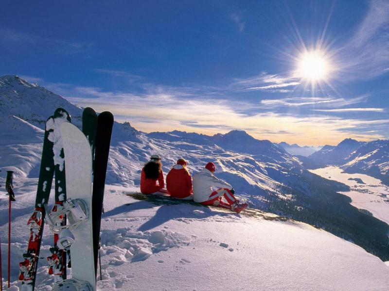 Полезные советы для выбора горнолыжного инвентаря
