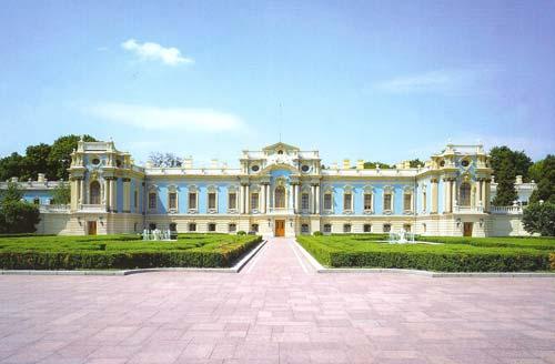 Исторические места в Киеве