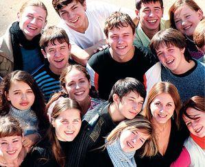 Молодежные организации