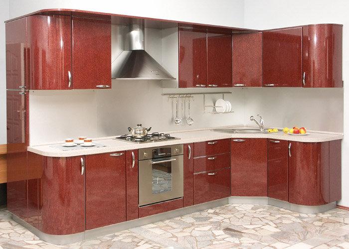 Воспользоваться гиперссылкой кухни