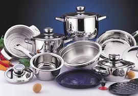 Как выбрать посуду правильно