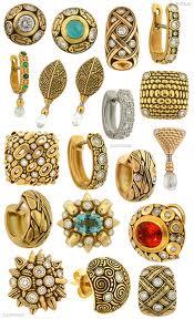 Как правильно покупать золотые украшения