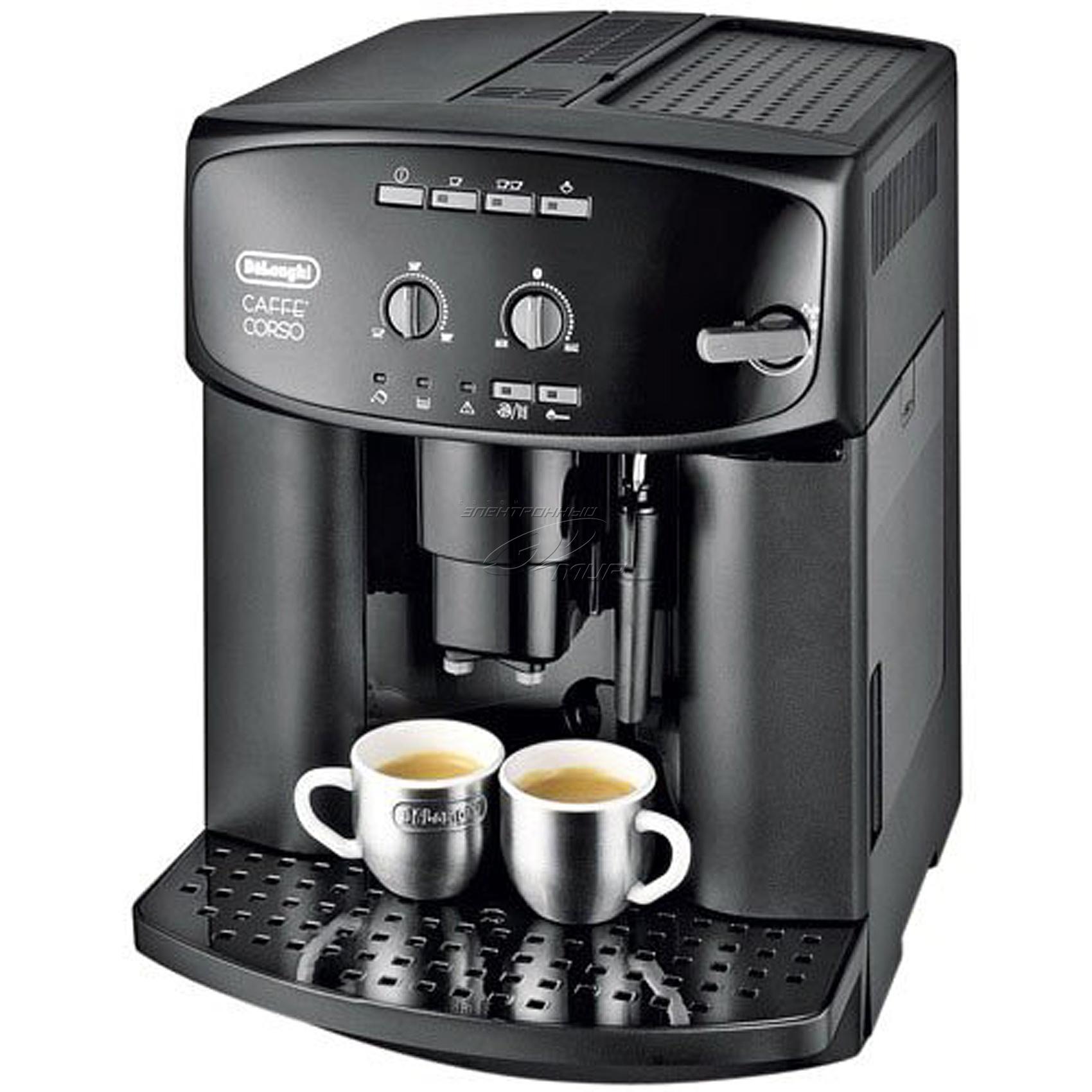 Советы по выбору кофеварки