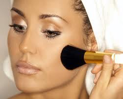 Советы для макияжа перед фотосессией