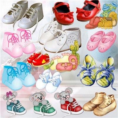 Как правильно выбрать детскую обувь