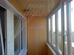 Советы по ремонту балкона
