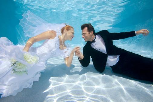 Оригинальные сценарии свадьбы