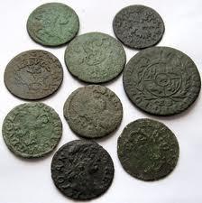 Хранение и чистка монет. Советы начинающим.