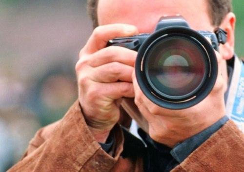 Выбор фотографа на свадьбу – советы и рекомендации
