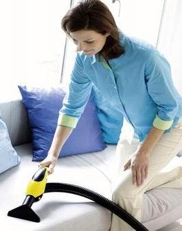 Химчистка мебели — советы и рекомендации