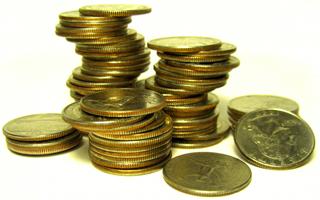 Хранение и чистка монет — советы и рекомендации