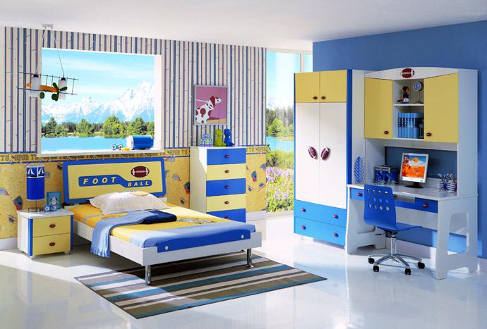 Выбор детской мебели — советы и секреты