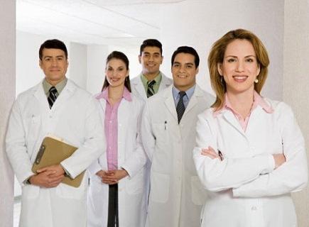 диагностические центры