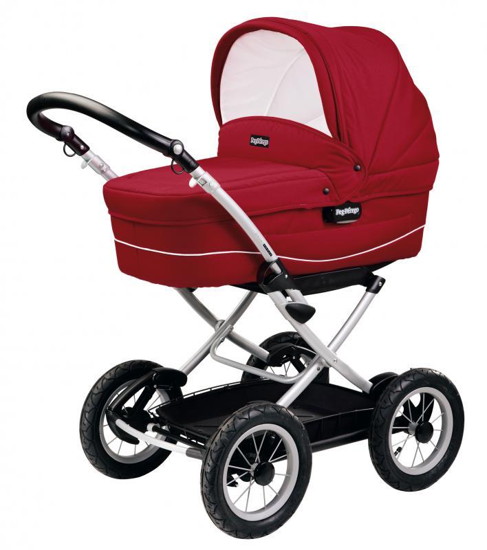 коляски для новорожденного