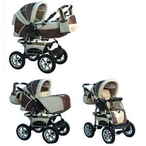 коляски трансформеры для новорожденного