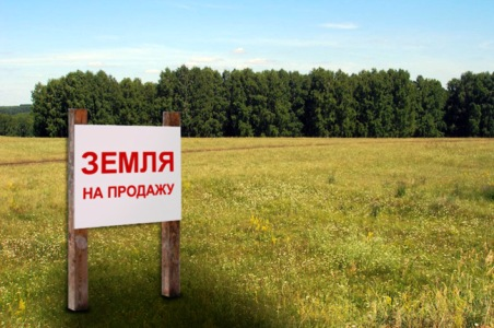 Советы продавцам земельного участка