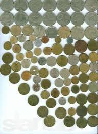 продать старинные монеты