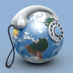 IP-телефонии
