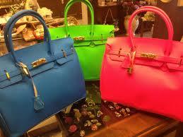 Советы по выбору женской сумочки