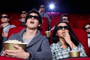 Какой фильм посмотреть с парнем