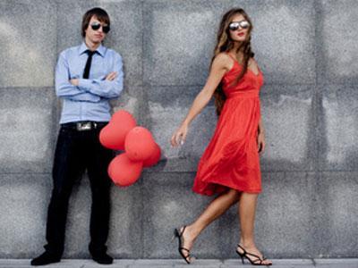 Мужские предпочтения в женской одежде