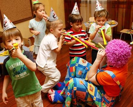 Организация праздников дома – полезные советы