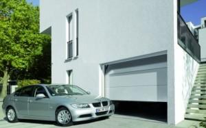 выбираем ворота для гаража