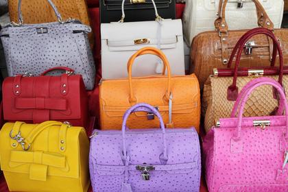 выбор стильной женской сумки