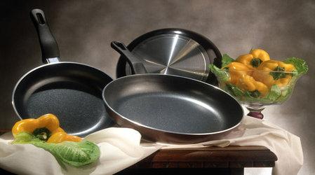 Как выбрать сковороду для индукционной плиты
