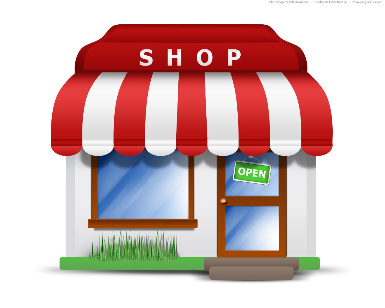 Как открыть свой интернет магазин