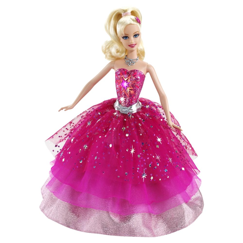 Как правильно выбрать куклу Барби