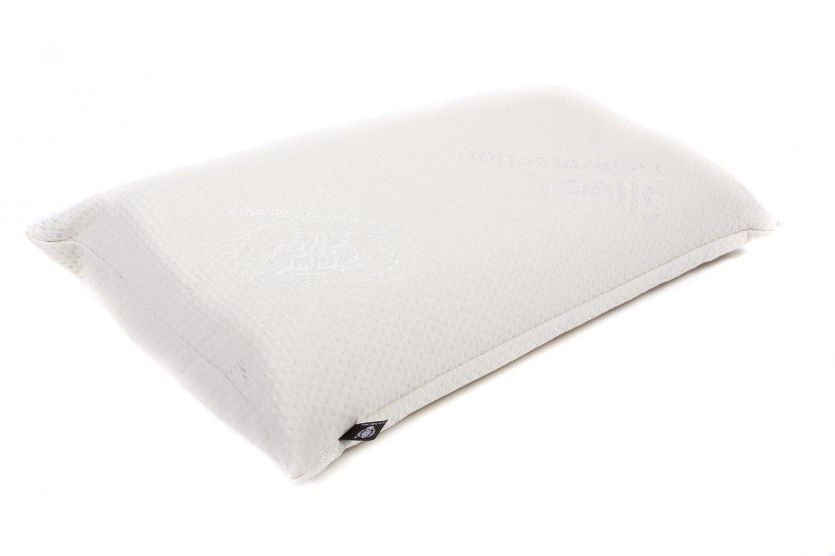 Как правильно купить ортопедическую подушку
