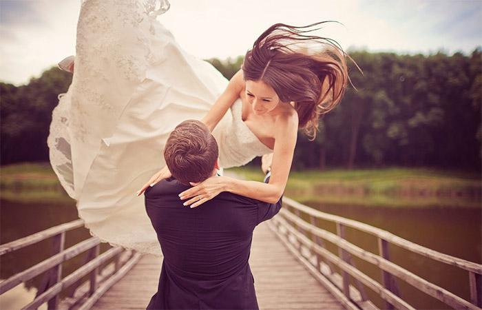 Что нужно для организации свадьбы