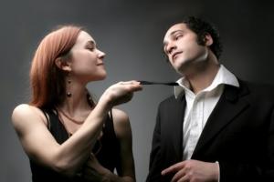 Как правильно управлять мужчиной