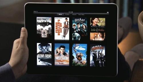 Советы по просмотру фильмов на iPad и iPhone