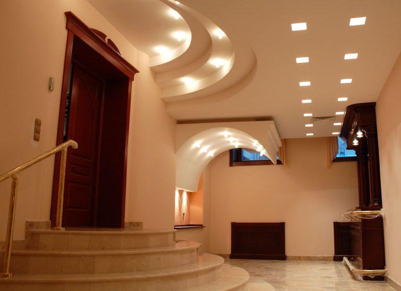 Практические советы по освещению в доме