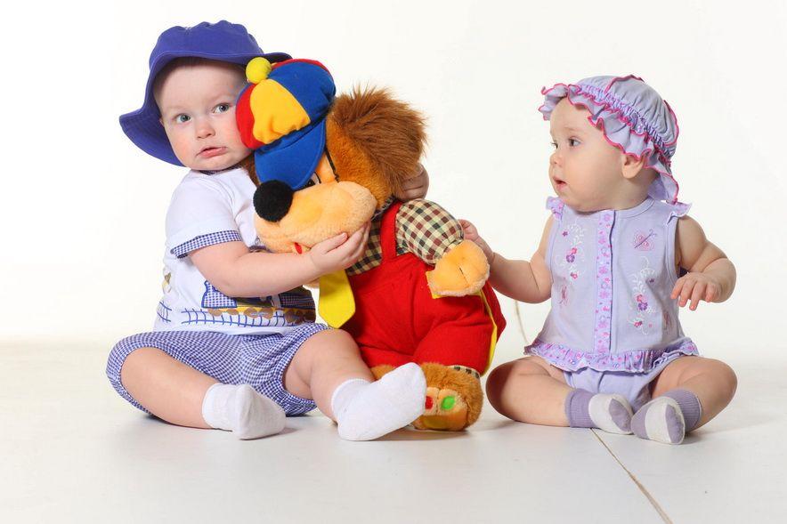 Советы при покупке детской одежды