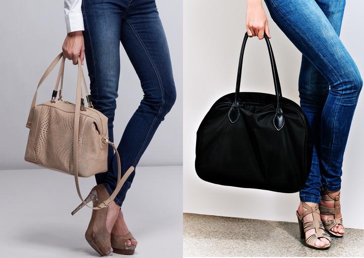 Полезные советы при выборе женской сумки