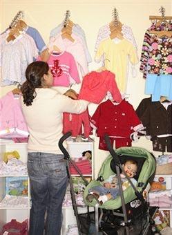 Как выбрать детскую одежду правильно