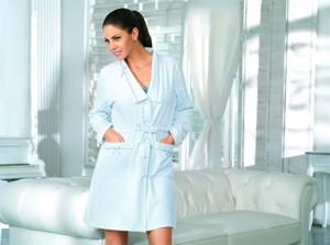 выбрать женский халат