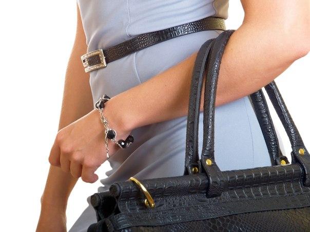 Как выбрать женскую сумку правильно