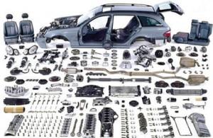 выбрать качественные автомобильные запчасти