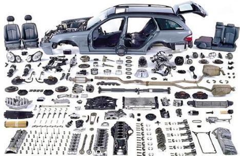 Как выбрать качественные автомобильные запчасти
