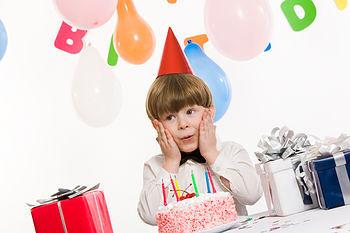 Как подготовить детский праздник